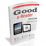 The Good e-Reader Magazine Relaunches