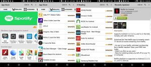 Good e-Reader App Store is on the Rise
