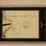Roundtable – The History and Future of Sony e-Readers