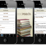 Amazon Updates Goodreads App for iOS