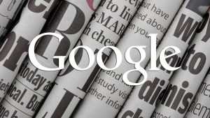 Google Search Results Prioritizing Digital Newspaper Subscribers