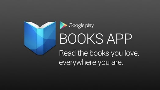 Book app play google