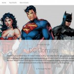 DC Starts Selling Single Issue Digital Comics via Google Play