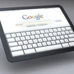 Google Tablet to be called Speedbook?