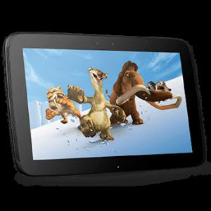 Top Tablet News — October 31 2012