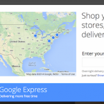 Google Targets Amazon with Rebranded Shopping Express