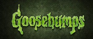 Scholastic's Goosebumps Series to Be Adapted for Film