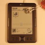 Hands on Review of the Icarus Pocket eReader