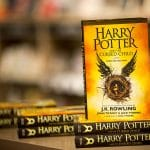 There will never be another Harry Potter Book