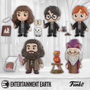 Funko Harry Potter figures are now available for pre-order