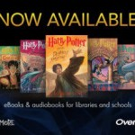 Softlink and Overdrive brings Harry Potter books to Australia