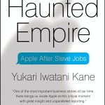 eBook Review: Haunted Empire by Yukari Iwatani Kane
