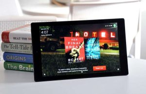 Kobo Aura Edition 2 and Fire HD 10 on Sale