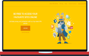 HideMyAss VPN – a comprehensive review