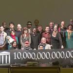 Internet Archive Raises $1 Million in 2012