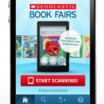 Scholastic Book Fairs Go Mobile with New App