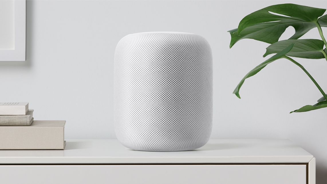 WWDC 2017: Apple Reveals HomePod and More
