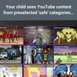 HomeTube Makes YouTube Safer for Children