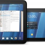 HP Touchpad webOS 3.0 tablet revealed