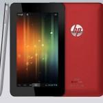 HP Slate 7 Shipment Pushed Back to June