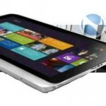 HP Confirms Their Upcoming Slate 8 Windows Tablet
