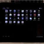 HP TouchPad gets Android ICS via CyanogenMod 9 Alpha 0