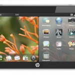 HP Hurricane Tablet PC Running WebOS Coming Soon