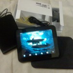 HP TouchPad Go being Auctioned off on eBay
