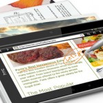 Best Buy to offer Wi-Fi HTC Flyer tablet this spring