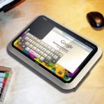 HTC tablet delayed till Q2 2011
