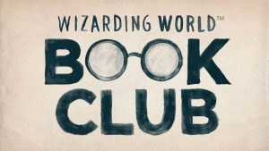 Pottermore Launches Official Wizarding World Book Club Today