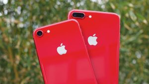 Will you Buy a Red or Gold iPhone?