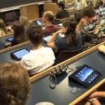 eBooks in the classroom