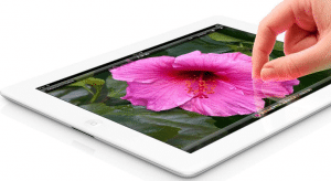 Rumor: Apple Might Launch iPad 5 in Q3 2013
