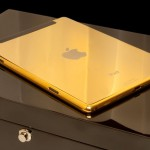 iPad Air 2 to have a Gold Color Option