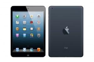 Rumor: Apple Developing Budget Priced iPad Mini