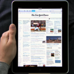 Rupert Murdoch feels tablets perfect to carry News Corp content