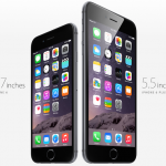 Apple Keynote Cues Launch of iPhone 6 and 6 Plus