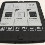 Icarus 8 e-Reader Review