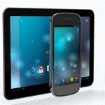 Google Nexus Tablet May Have the Kindle Fire in Its Sight, Not iPad