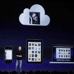 Apple Unveils iCloud for Online Media Storage