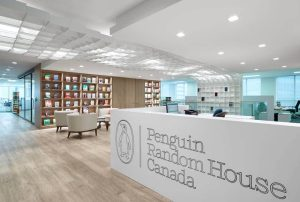 Penguin Random House Canada Launches Internal Audiobook Program