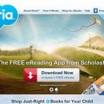 Scholastic Launches Storia – New eBook Distribution Program