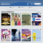 OverDrive Releases Update to School Digital Library Interface