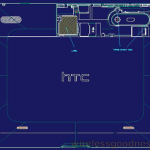 HTC Puccini clears FCC