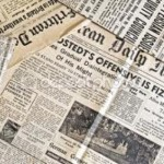British Newspapers Archiving in Digital Format