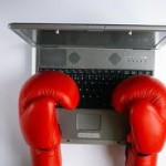 Digital Publishing Platforms Fight Back Against Unsavory Content