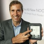 Nook and eBooks Are the Salvation of Barnes & Noble