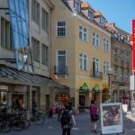 German Bookstore Chain Weltbild Goes Bankrupt