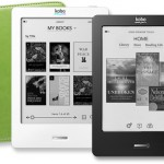Kobo Touch Now Available at Chapters